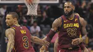 News video: Rob Parker on LeBron's new-look Cavs: They are championship frauds, no closer to beating the Warriors