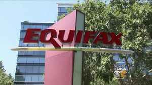 News video: Equifax Finds Additional 2.4 Million Impacted By 2017 Breach