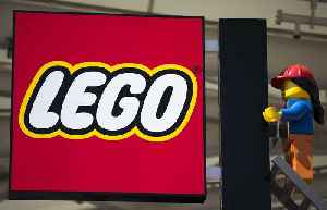 News video: LEGO Trading Oil-Based Plastic Pieces for Plant-Based