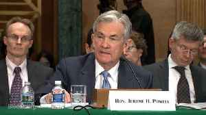 News video: Powell Says Wells Fargo Asset Growth Cap Won't Be Lifted 'Lightly'