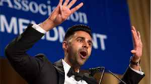 News video: Hasan Minhaj Teaming With Netflix For New Show