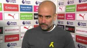 News video: Pep: Victory so important