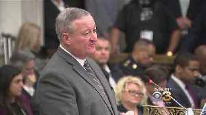 News video: Kenney Proposes 6 Percent Property Tax Increase To Fund City Schools