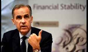 News video: Cryptocurrencies failing as money, says BOE's Carney