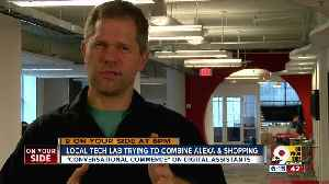 News video: 'Alexa, are you taking over the world?'