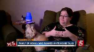 News video: Family Of Woman Who Rammed White House Barrier Speaks On Mental Illness
