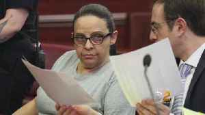 News video: Mother's Testimony Continues In Murder Trial Of Nanny