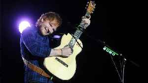 News video: Ed Sheeran Sells Over 1 Million Tickets on Record-Breaking Tour