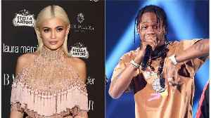 News video: Kylie Jenner Shared The First Photo Of Stormi's Face