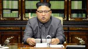 News video: State Department: North Korea Used Chemical Weapons