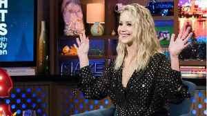 News video: Why Jennifer Lawrence Waited to Address the Brad Pitt Dating Rumors
