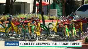 News video: Google Plans a 40-Acre Purchase in San Jose