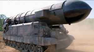 News video: The North Korean Nuclear Missile Threat is a