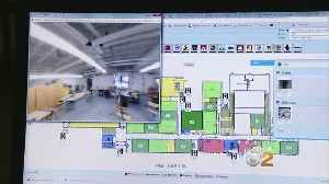 News video: New Technology Helping School District Prepare In Case Of An Emergency