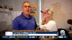 News video: 5 Fun Things To Do This Weekend