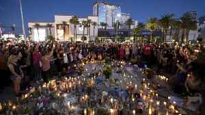 News video: Las Vegas Shooting Victims to Split Over $31M in Donations