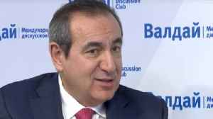 "News video: Professor Joseph Mifsud Who Told Trump Campaign About Hillary Clinton ""Dirt"" From Russia Has Vanishes"
