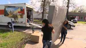 News video: Many still displaced 6 months after Hurricane Harvey