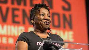 News video: Activist Tarana Burke Doesn't Think E! Should Send Ryan Seacrest To The Oscars