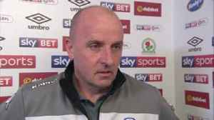 News video: Cook: Our subs made an impact