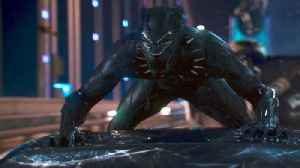 News video: 'Black Panther' Breaks $500 Million At Domestic Box-Office