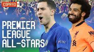 News video: Should The Premier League Create An All-Star Game?