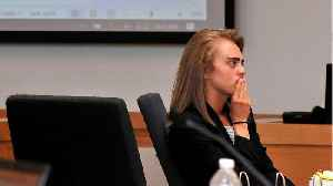 News video: Michelle Carter Attorneys Want Suicide Texting Case Tossed