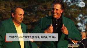 News video: Phil Mickelson won the World Golf Championships-Mexico