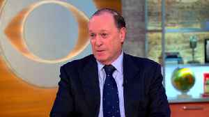 News video: NewsGuard co-founder Steven Brill on new venture to fight fake news