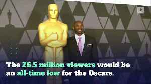 News video: The 90th Oscars Were the Least Watched in History