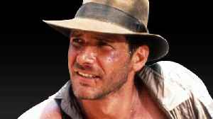News video: So You Want To Be INDIANA JONES