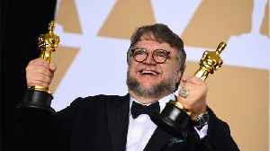 News video: Guillermo del Toro, Shape Of Water Win Big At The Oscars