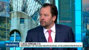 News video: Luigi Zingales Says Election Showed How Much Italians Are Outraged
