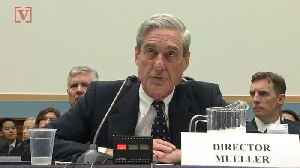 News video: Robert Mueller's 'Hit List' Targets Trump and Team With Subpoena From One Witness: Report