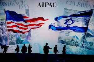 News video: 5 Things to Watch for at the AIPAC Conference