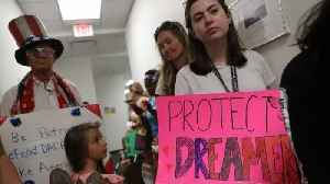 News video: March 5 DACA Deadline Passes, Fate of Dreamers Uncertain