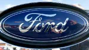 News video: Good News, Bad News For Michigan Ford Workers