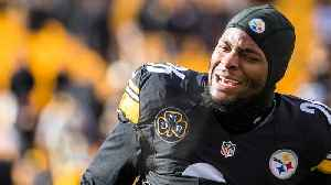 News video: Report: Steelers Expected to Place Franchise Tag on Le'Veon Bell