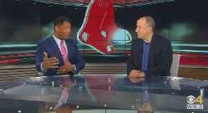 News video: Sports Final: Are Red Sox & J.D. Martinez On The Same Page?