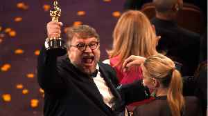 News video: Key Winners At The Academy Awards