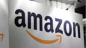 News video: Amazon Looking Into Personal Banking for Younger Customers