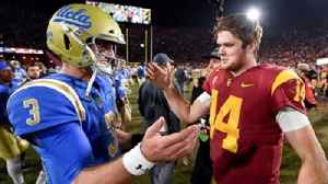 News video: Joel Klatt compares Sam Darnold and Josh Rosen ahead of the 2018 NFL Draft