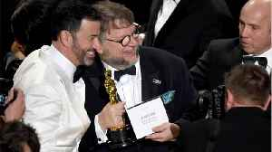 News video: Oscars Viewership Drops to All-Time Low of 26.5 Million