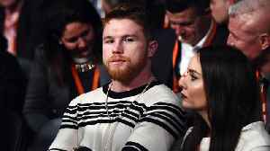 News video: Canelo Alvarez Tests Positive For Clenbuterol Due to Mexico Meat Contamination