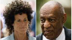 News video: Prosecutor Says Cosby Abused 19 Times Before Constand