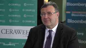 News video: Total Doesn't Need Shale to Thrive, CEO Pouyanne Says