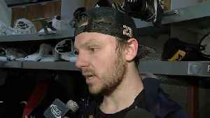 News video: 0305 Reinhart has two points in Sabres win