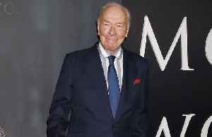 News video: Christopher Plummer loved shooting All The Money in the World in nine days