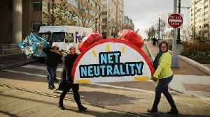 News video: Washington State Passes Law to Protect Net Neutrality