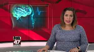 News video: Can high cholesterol reduce your risk of dementia?